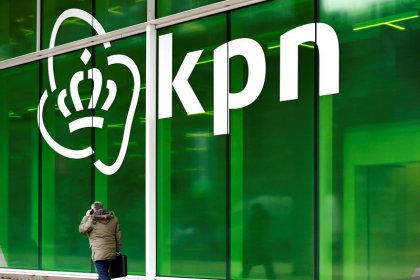 KPN names Farwerck new CEO after earlier candidate debacle