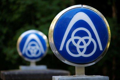 Thyssenkrupp investor Cevian: We never demanded special dividend