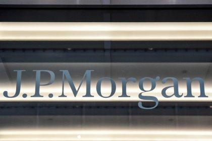 Too big to lend? JPMorgan's cash tweaks take toll on U.S. repo