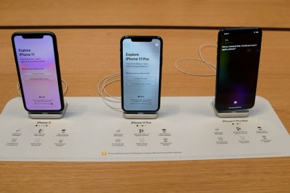 Apple raises production of iPhone 11 models by about 10%: Nikkei