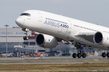U.S. airlines grapple with 'unfair tax' that adds to aircraft supply disruption