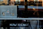 U.S. unemployment rate hits 3.5%; job growth moderate
