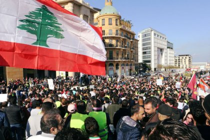 Who will buy Lebanon's Eurobond? Not us, say foreign fund managers