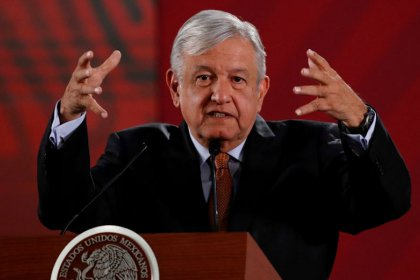 Mexico gross fixed investment suffers biggest annual drop since 2009