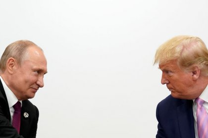 Kremlin questions veracity of report on Trump-Putin calls