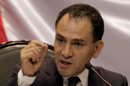 U.S. economy clearly entering slowdown: Mexican finance minister