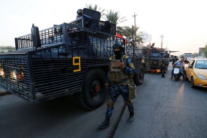Death toll climbs as Iraq unrest hits Baghdad's volatile Sadr City