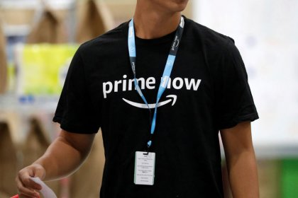 Amazon launches bigger local online store in Singapore