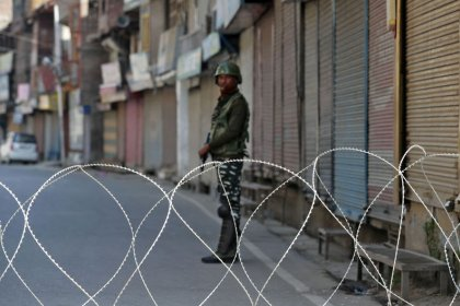 India to lift travel advisory on Kashmir two months after crackdown