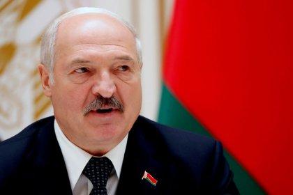 Belarus calls for U.S. role in Ukraine peace talks
