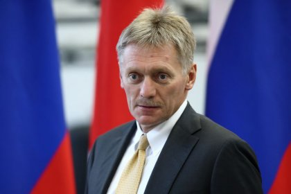 Kremlin says it's worried by new arms race, closely following U.S. moves