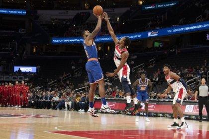 Knicks' Morris ejected from preseason opener