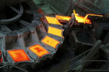 Satellites to spy on smelters for copper traders