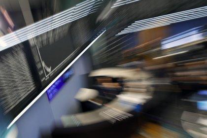 Rouge en vue à Wall Street face aux craintes sur le commerce