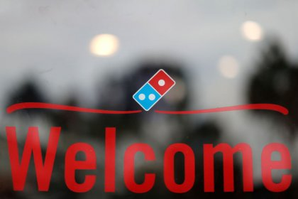 Domino's same-store sales miss estimates as competition bites