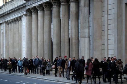 UK could benefit from higher inflation target: BoE's Tenreyro