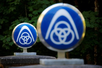 Thyssenkrupp to open data room in elevator auction soon - sources