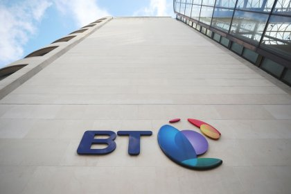 Italian prosecutors seek trial for BT Italy, former executives in fraud case
