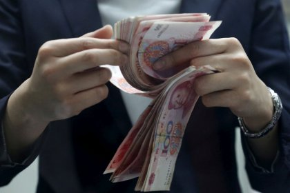 China's September new loans seen rising, more policy easing expected: Reuters poll