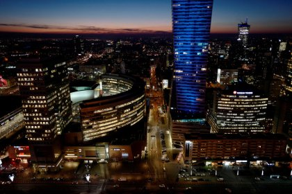 World Bank raises Poland's 2019 GDP growth forecast to 4.3%