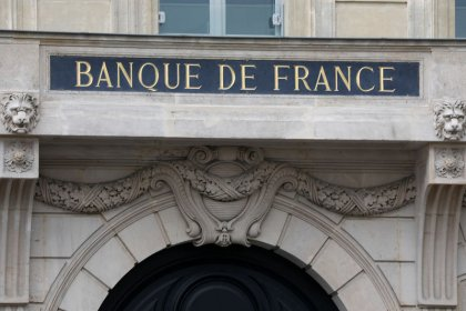 Bank of France keeps forecasts for third-quarter GDP growth at 0.3%