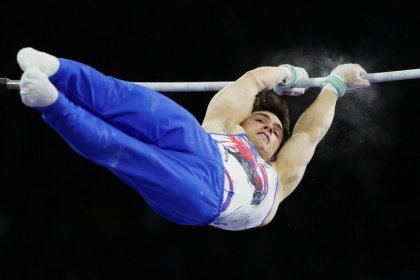 Russia's men edge China to claim maiden team title at worlds