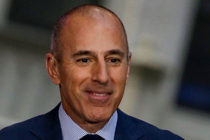 Former NBC News host Matt Lauer accused of rape in Farrow's new book, Variety says