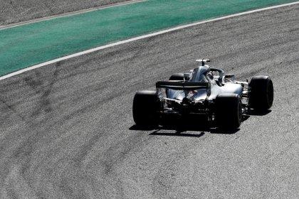 Motor racing: F1 monitoring Typhoon Hagibis ahead of Japanese Grand Prix