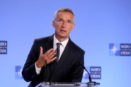 Azioni Turchia in Siria siano misurate - Nato
