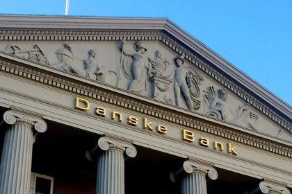 Danske Bank stops hiring new staff amid higher compliance costs