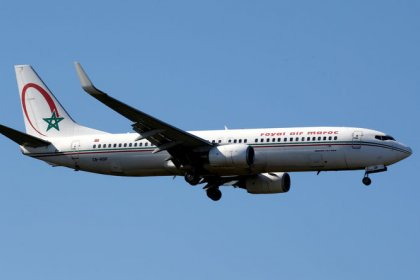 Royal Air Maroc suspends deal for two more Boeing 737 MAX jets: source