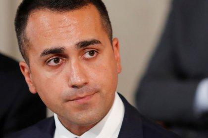 Di Maio convoca ambasciatore turco dopo attacco militare in Siria