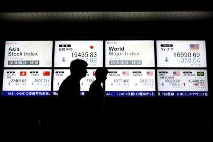 Índices da China têm melhor semana em cinco por otimismo com negociação comercial