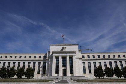 Fed acquisterà titoli Stato per 60 mld dlr al mese per assicurare ampie riserve