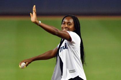 American teenager Gauff reaches maiden WTA final in Linz