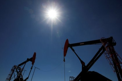 Oil prices ease on scant details of U.S.-China trade deal