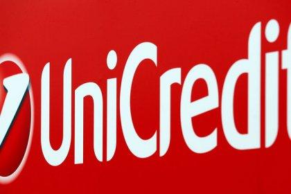UniCredit to apply negative rates only on deposits over 1 million euros