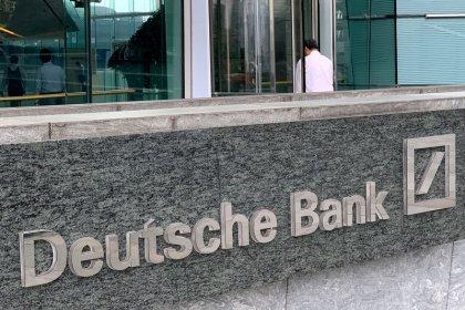 Exclusive: Deutsche Bank took years to flag suspect Danske money flows - source