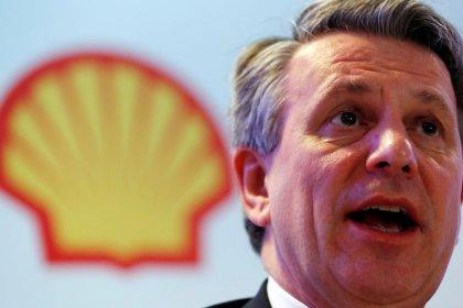 石油・ガスへの投資は「必要」、収益機会も豊富=シェルCEO