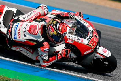 Nakagami to miss last three MotoGP races, staying at LCR Honda