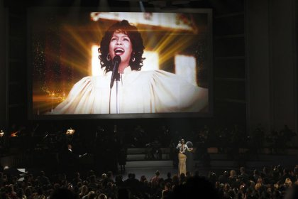 Whitney Houston, Notorious B.I.G. among nominees for Rock Hall of Fame