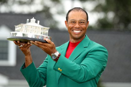 Tiger to tell his 'definitive story' in memoir
