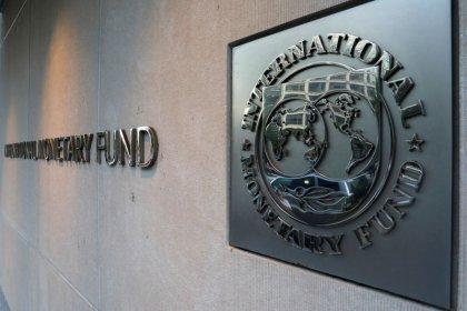 IMF、今年のイラン成長率予想を-9.5%に下方修正 米制裁で