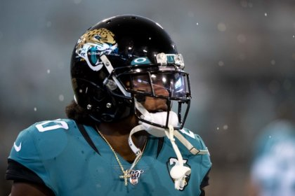 Rams acquire CB Ramsey in blockbuster deal with Jags