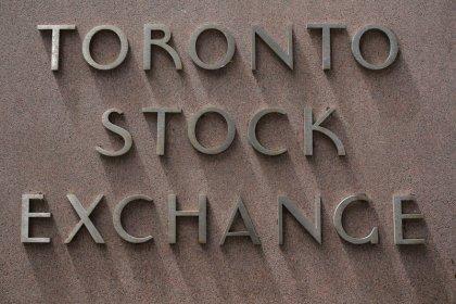 TSX buoyed by Aritzia, mining stocks gain