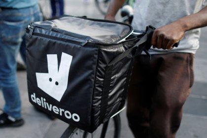 El regulador británico investiga el acuerdo entre Amazon y Deliveroo