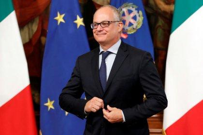 """Su manovra confronto Italia e Ue """"ordinario"""" - Gualtieri a Sole"""