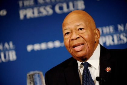 U.S. Democrat congressman Elijah Cummings has died: office