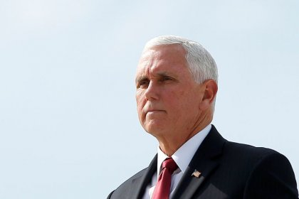 Pence to urge Turkey to halt Syria offensive as threat of further sanctions loom