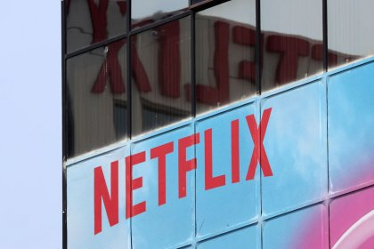 Stock market tunes in to Netflix after subscriber bounce
